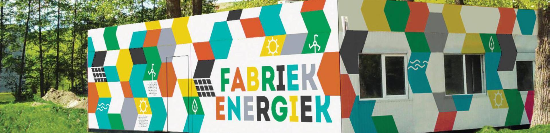 Fabriek Energiek