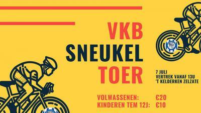 sneukeltoer VK Bruggeman -