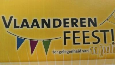 Vlaanderen Feest 2019 -