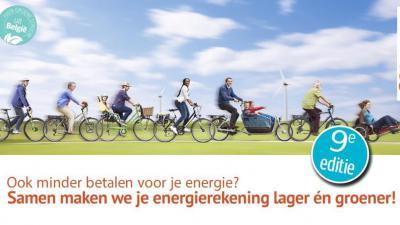 Groepsaankoop gas en elektriciteit -