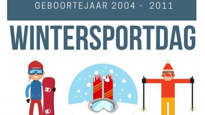 wintersportdag 27 februari -
