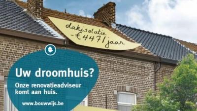 gratis advies voor duurzame woningrenovatie -