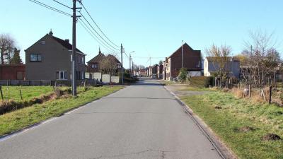 Denderdreve wordt plaatselijk verkeer -