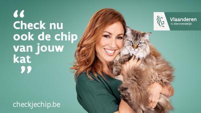 Check je chip! -