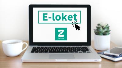 Ontdek ons vernieuwde e-loket! -