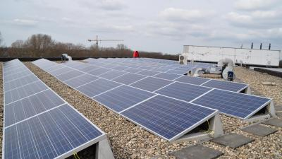 Infoavond zonnepanelen via derdebetalersregeling -