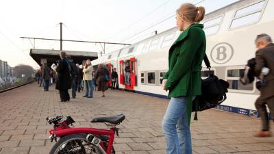 Enquête van vervoerregio Gent -
