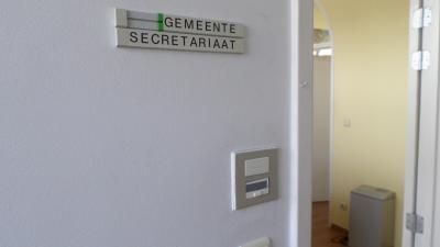 Algemeen Secretariaat -