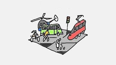 Mobiliteit -