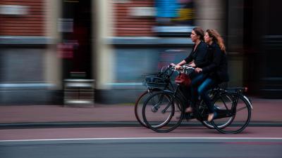 Algemene info mobiliteit -
