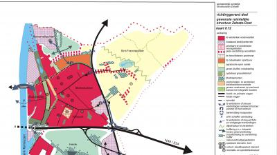 Gemeentelijk ruimtelijk structuurplan (GRS) -