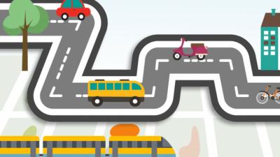 Mobiliteitsplan -