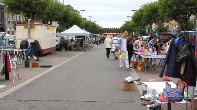 Markten -