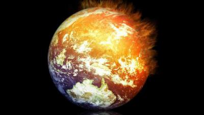 Klimaat - klimaatgevolgen
